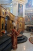 S. Em. il Metropolita Athanasios visita la Cattedrale di Lungro-10