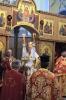 S. Em. il Metropolita Athanasios visita la Cattedrale di Lungro-11