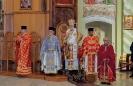 S. Em. il Metropolita Athanasios visita la Cattedrale di Lungro-3