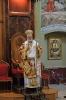 S. Em. il Metropolita Athanasios visita la Cattedrale di Lungro-8