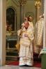 4 Novembre 2013 - Mons. Donato Oliverio celebra la Divina Liturgia-2