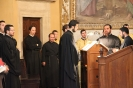 4 Novembre 2013 - Mons. Donato Oliverio celebra la Divina Liturgia-8