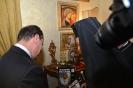 Visita del Presidente della Repubblica Albanese B. Nishani in Calabria-11