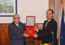 Visita del Presidente della Repubblica Albanese B. Nishani in Calabria-6