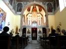 Interno della Chiesa del Santissimo Salvatore