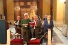 4 Novembre 2013 - Mons. Donato Oliverio celebra la Divina Liturgia-11